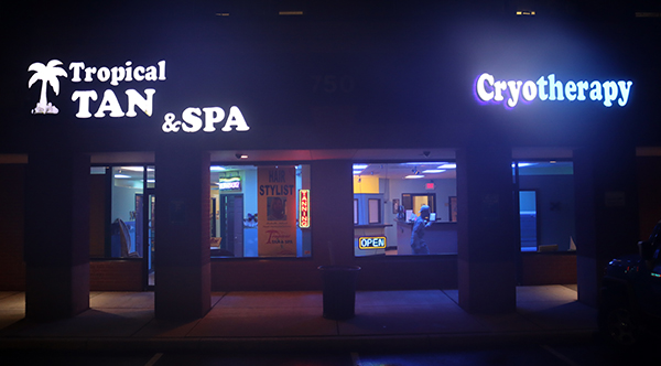 Cryotherapy Maryland