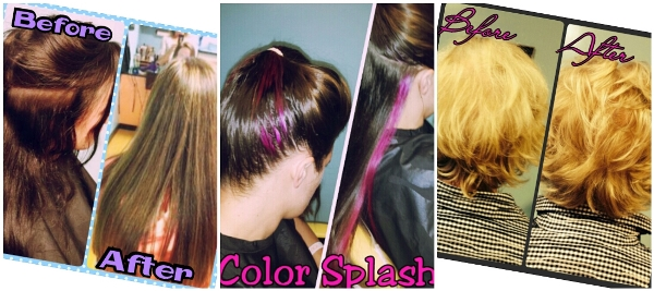 Hair Salon Reisterstown Maryland