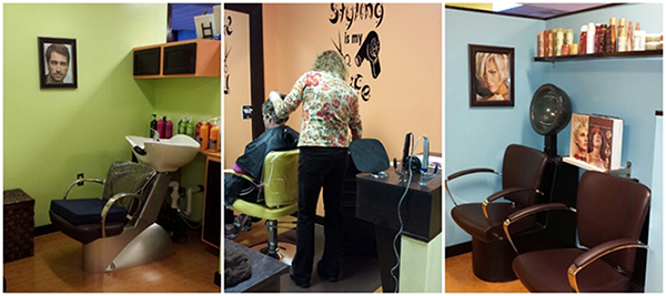 Tropical Tan Hair Salon Reisterstown Maryland