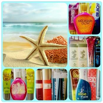 Tanning Products Tropical Tan | California Tan, Austrailian