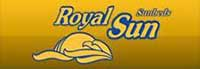 Royal Sun Tanning Bed logo